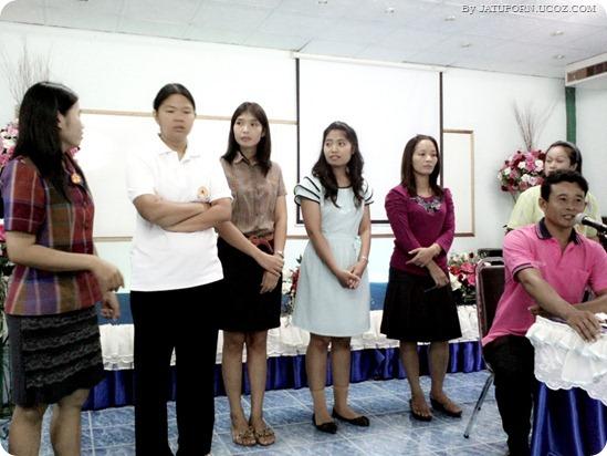 ประชุมธุรการ สพป.ขอนแก่น เขต ๕ (26)